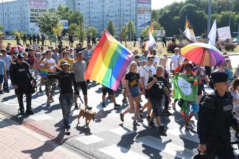 Czy Gorzów będzie solidarny z LGBT?