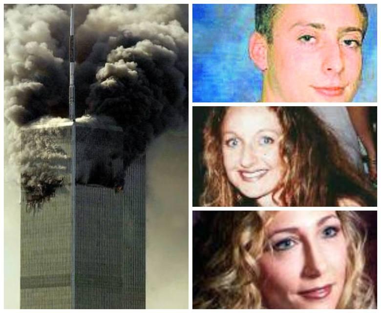 11 września 2001. W terrorystycznym ataku na World Trade Center zginęły trzy osoby z naszego regionu [ZDJĘCIA]