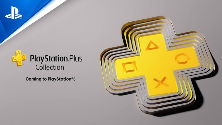 Dzięku usłudze PS Plus gracze posiadający konsolę najnowszej generacji, będą mogli skorzystać z cyfrowej oferty o nazwie PS Plus Collection. Oznacza