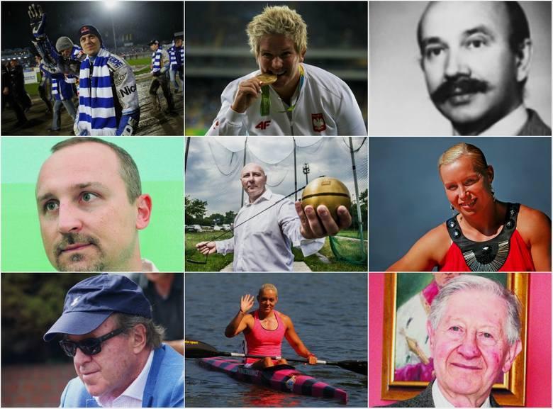 Lista laureatów Plebiscytu na Najlepszych Sportowców Wielkopolski jest imponująca. Są na niej medaliści igrzysk olimpijskich, mistrzostw świata i mistrzostw
