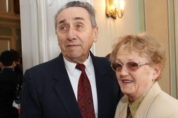 Pół wieku przeżyli Jan i Alicja Turczyn