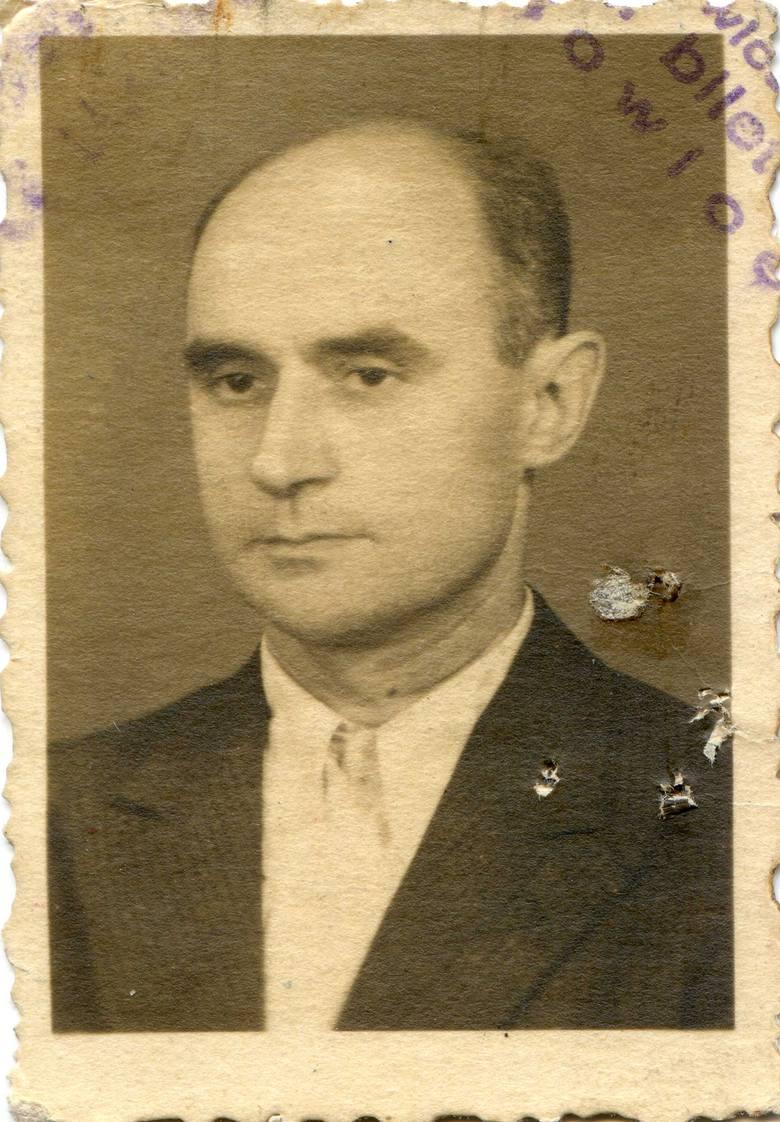 Deportowany Paul Mocny