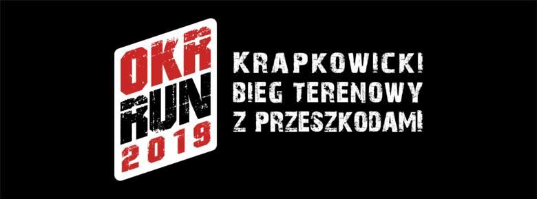 Krapkowice/bieg  OKRrun 2019 - zapisy trwają.