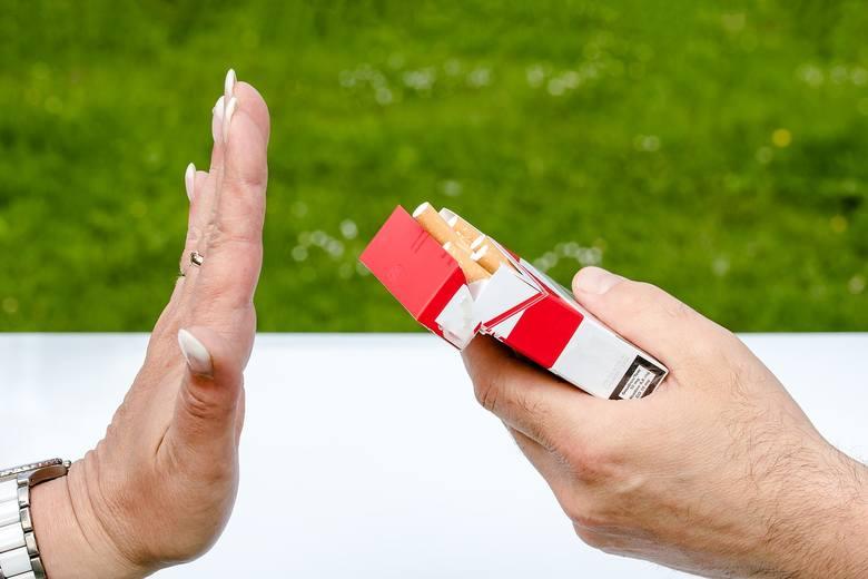 rzucanie palenia, skuteczne metody rzucania palenia, jak rzucić palenie