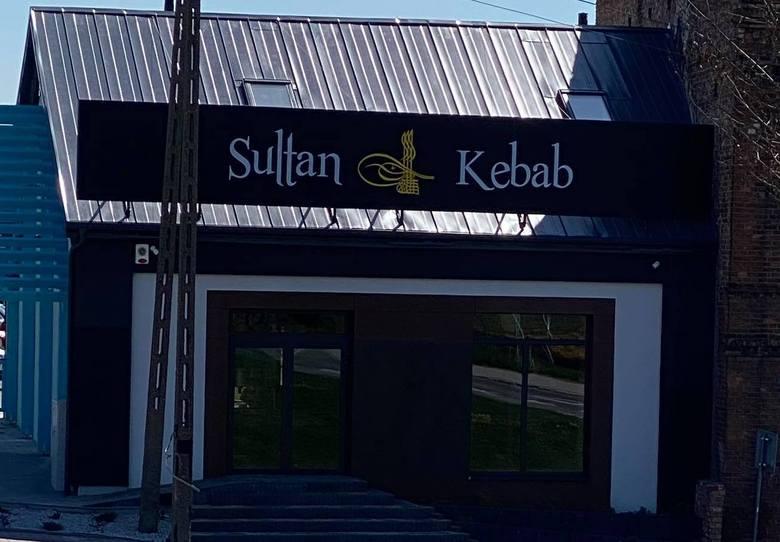 Fast food z klasą? Tak właśnie ma wyglądać nowa restauracja szybkiej obsługi w Ostrowcu Świętokrzyskim. Sultan Kebab przy ulicy Denkowskiej to najnowsze