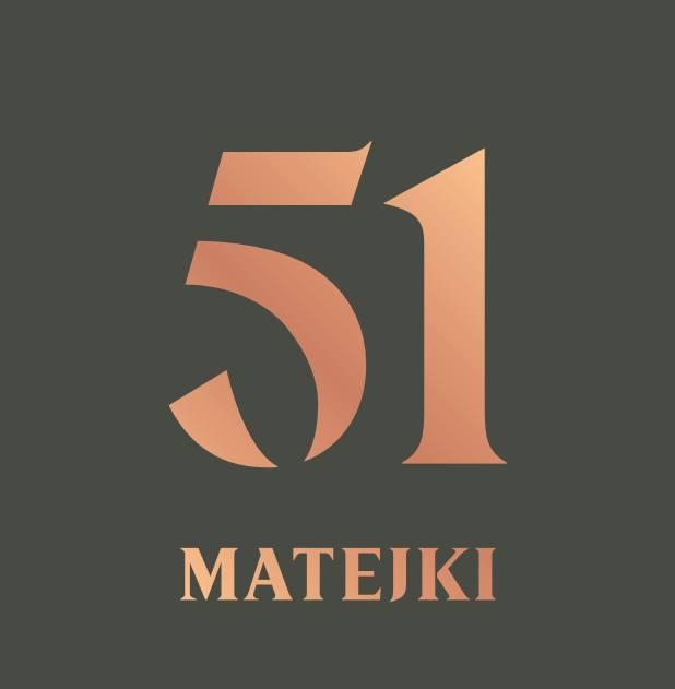 MATEJKI 51