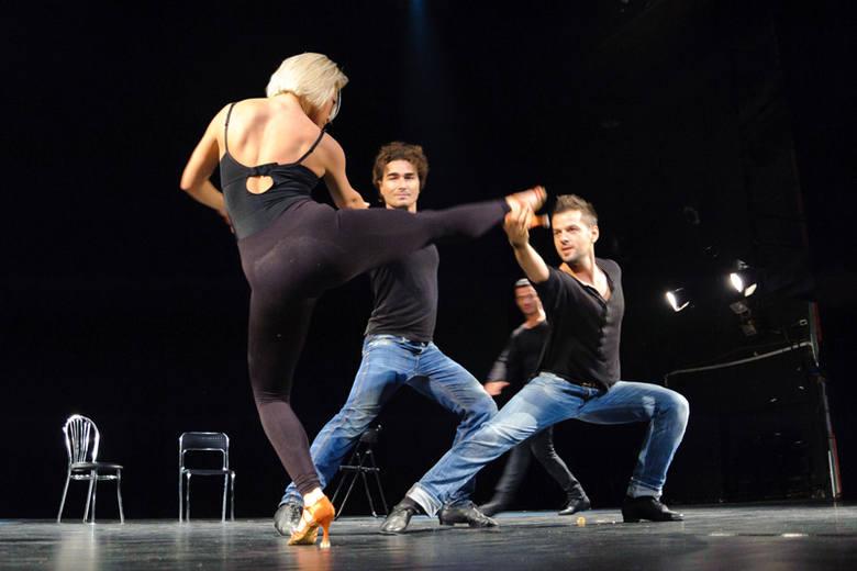 Spektakl I move U w Teatrze Dramatycznym. Wystąpią bohaterowie Tańca z Gwiazdami (zdjęcia)