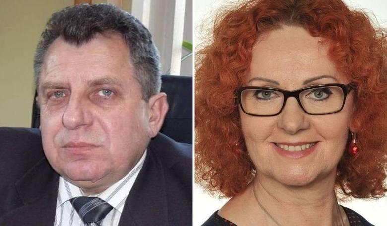Najwięcej głosów w naszym plebiscycie zdobyli ex eaquo Małgorzata Muzoł oraz Edmund Kaczmarek.