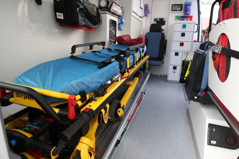 Ustawa o ratownictwie medycznym do zmiany. Nie będzie lekarza w karetce?