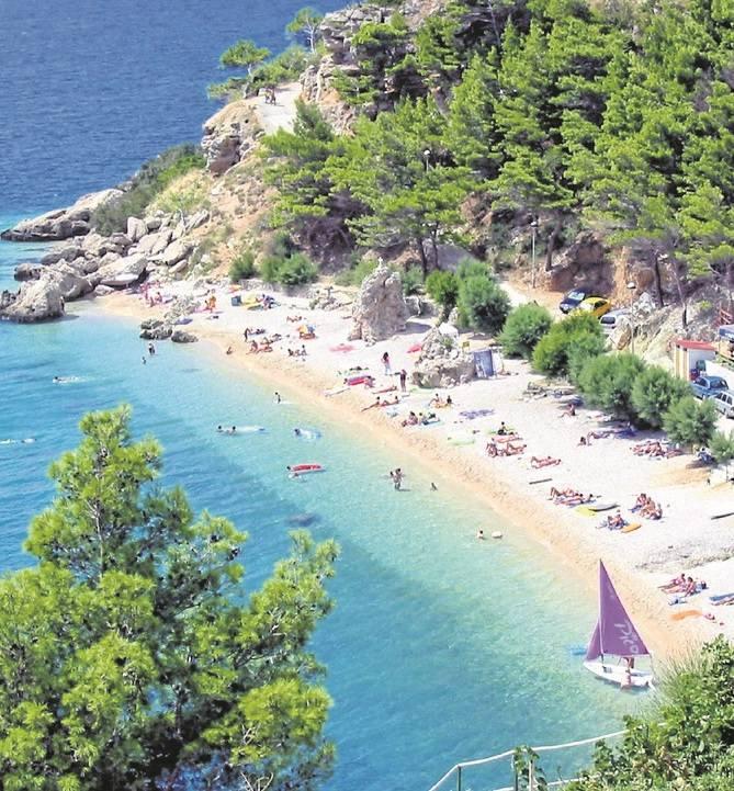 Gdzie szczecinianie najchętniej jeżdżą na wakacje?