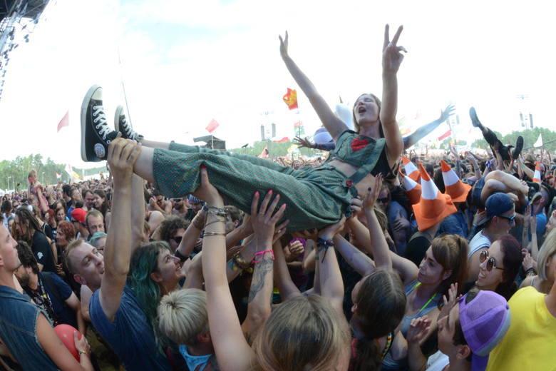 Jak osiągać swoje marzenia i żyć aktywnie? Na to pytanie podczas Przystanku Woodstock będzie starł się odpowiedzieć  pierwszy gość Akademii Sztuk Przepięknych