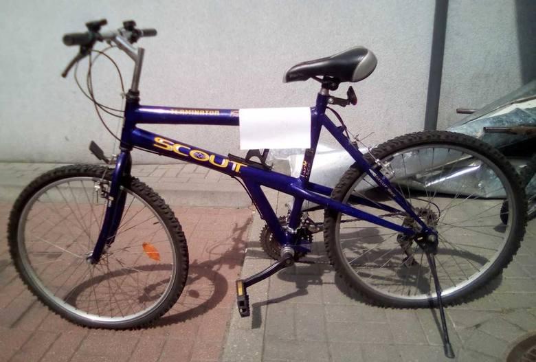 Policjanci z komisariatu na bydgoskim Śródmieściu poszukują właścicieli trzech rowerów, które zostały odnalezione przez funkcjonariuszy 6 sierpnia w