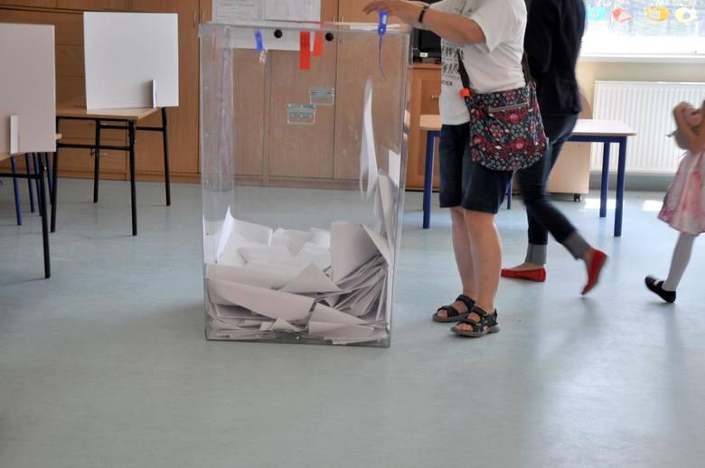 Ostatni raz Polacy głosowali 26 maja 2019 w wyborach do Parlamentu Europejskiego
