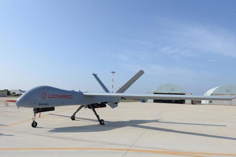 Bezzałogowiec Falco Xplorer przeszedł udany test [WIDEO]. To dron zdolny do lotu trwającego ponad 24 godziny z maksymalną ładownością 350 kg