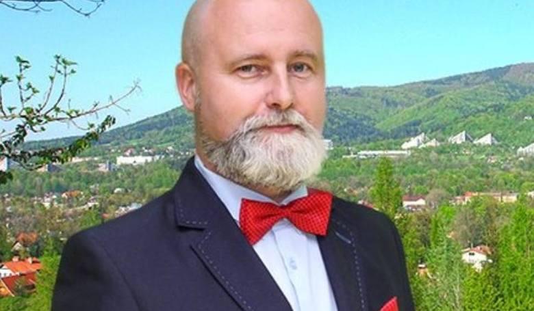 Przemysław Korcz, burmistrz UstroniaZobacz pozostałych zwycięzców >>>