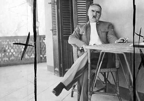 """Lewica, prawica, Piłsudski - czyli """"czy Marszałek był lewakiem""""?"""