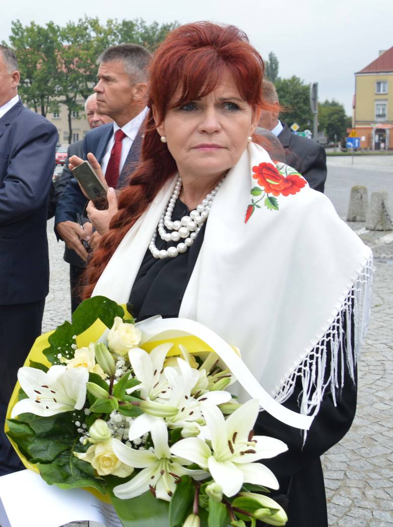 Teresa Kowalska-Suchecka