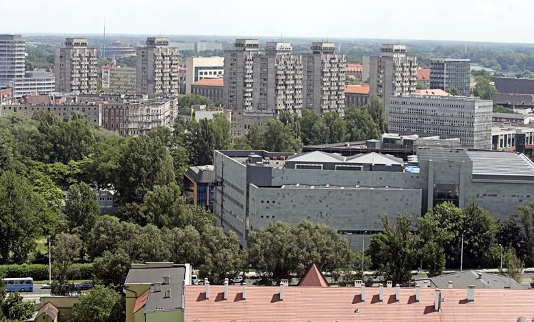 Za metr kwadratowy mieszkania trzeba we Wrocławiu zapłacić średnio 7 617 zł. To nieco więcej niż w styczniu, średnia cena w ostatnich czterech tygodniach