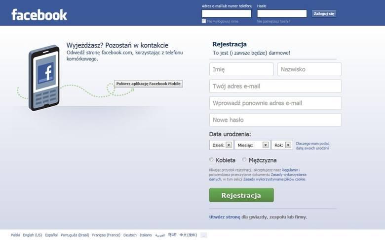 Facebook opublikuje wideo reklamy. Planują zarobić 4 miliony dolarów dziennie!