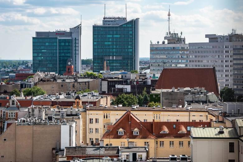 Zgodnie z prognozą Atmosfery dla Poznania, 9 listopada występują nieznaczne przekroczenia dopuszczalnych norm niebezpiecznego dla zdrowia pyłu PM10 w