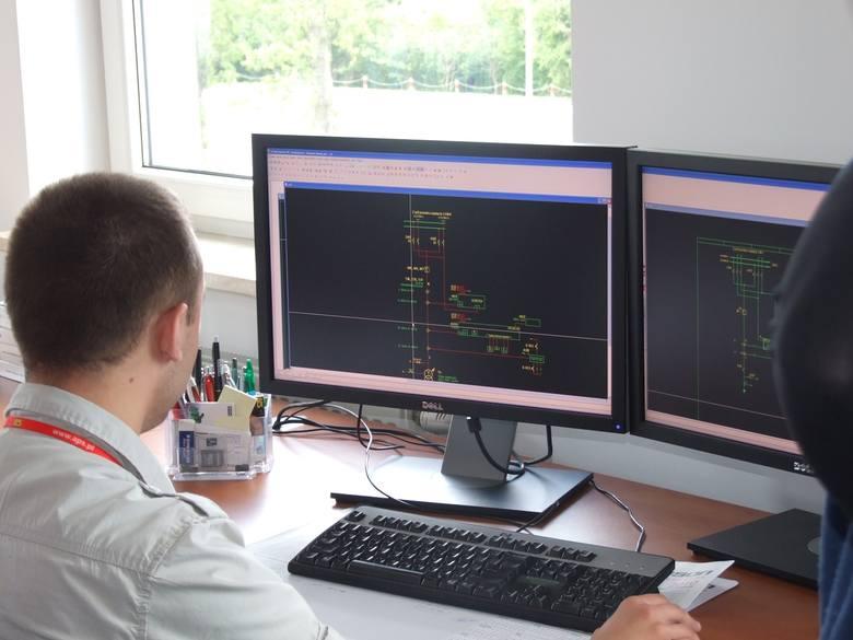 W Siekierkach APS ma do końca roku wykonać m.in. układy elektryczne oraz układy aparatury kontrolno-pomiarowej i automatyki na modernizowanych urządzeniach
