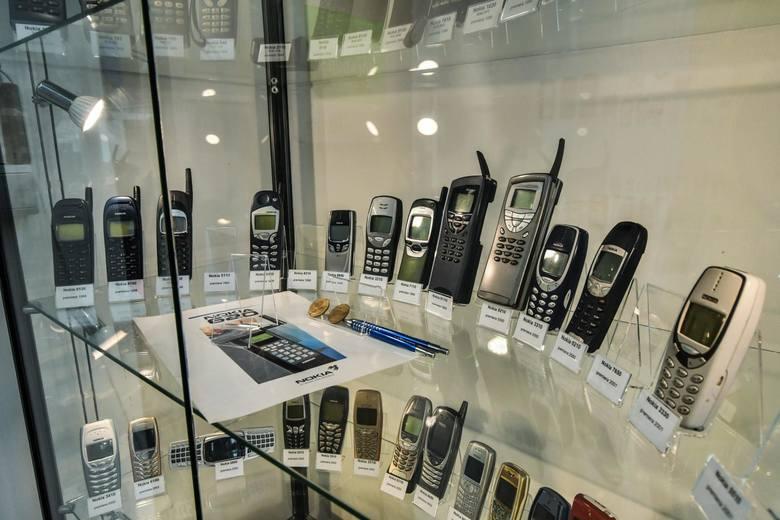 W ten weekend (8 i 9 maja) po raz pierwszy jest okazja zwiedzić w Bydgoszczy Muzeum Telefonów Komórkowych w siedzibie przy ul. Pomorskiej 15 (w podwórzu).