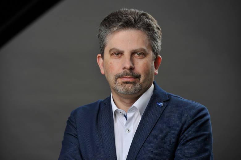 Marcin Stoczkiewicz, Prawnicy dla Ziemi: Od katastrofy klimatycznej dzieli nas ledwie 10 lat. To zagrożenie dotyczy także Polski i Europy