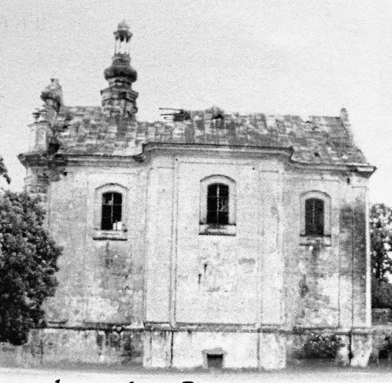 Po latach Mieczysław Cichewicz odwiedził Łopatyn. Rodzinny dom wciąż stoi...