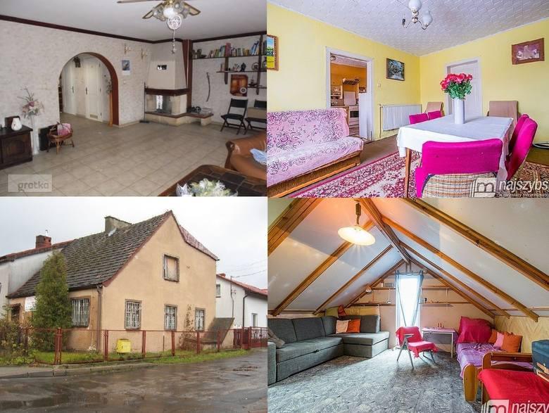 Na portalu ogłoszeniowym gratka.pl znaleźć można wiele ciekawych ofert sprzedaży nieruchomości. Specjalnie dla Was wybraliśmy najciekawsze z najtańszych