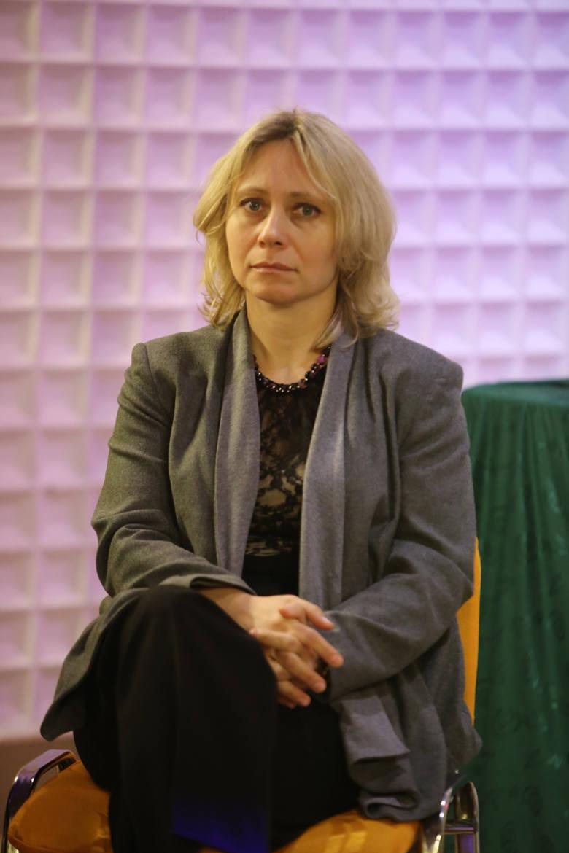 Małgorzata Myśliwiec: Wyraźnie było widać silniejsze lub słabsze osobowości polityków. Arkadiusz Chęciński czy Marcin Krupa to chyba najlepsze przykłady