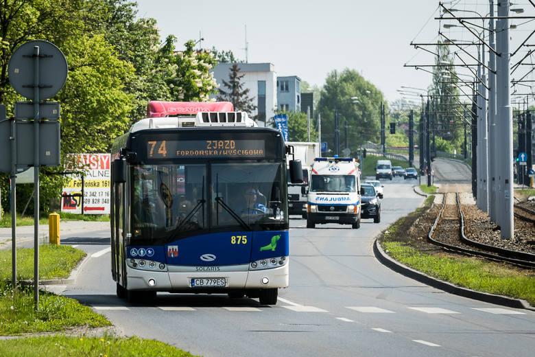 """1 maja odbędzie się bieg uliczny """"Bydgoszcz na start"""". W tym czasie zaplanowane jest wprowadzenie zmian w organizacji ruchu na ulicach"""