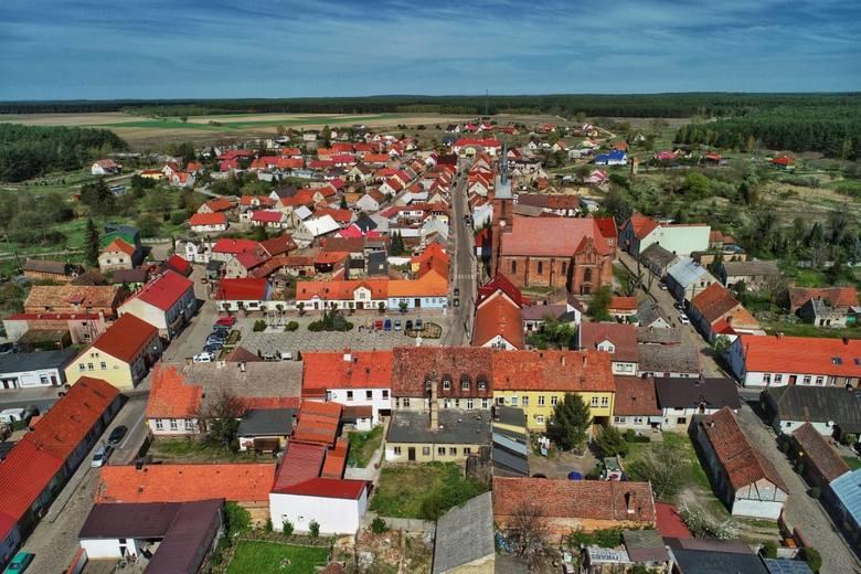 Potrzebujący mieszkańcy gminy Bledzew mogą liczyć na paczki żywnościowe