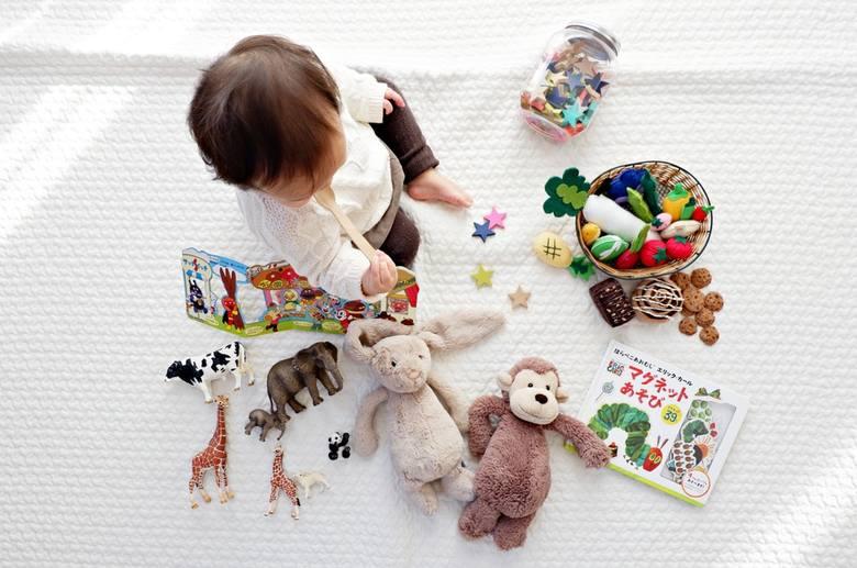 Sny o dzieciach przytrafiają się bardzo często osobom, które po prostu marzą o posiadaniu potomstwa