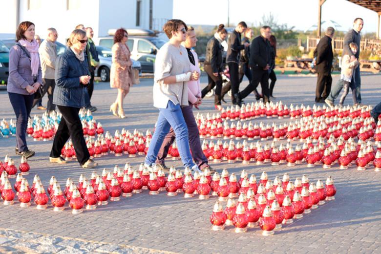 Kto dziś pamięta o rzezi Ormian? Uroczystość pod pomnikiem Chrystusa Króla (zdjęcia)
