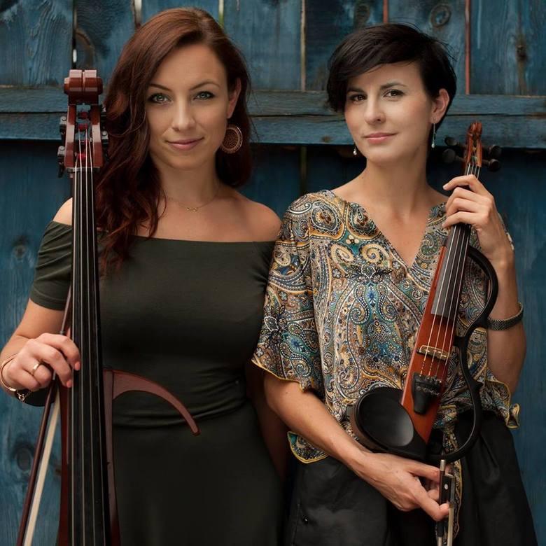 W piątek (6 września) o godzinie 20 jest okazja posłuchać koncertów, w których wystąpią duety. Wstęp wolny.Na dziedzińcu Biblioteki Głównej przy Starym