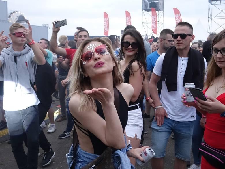 W kołobrzeskim Podczelu trwa Sunrise Festival 2019. Zobaczcie kolejną porcję zdjęć z festiwalu!Zobacz równieżSunrise Festival 2019 rozpoczęty! [ZOBACZCIE