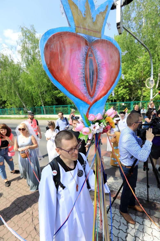Według 1700 osób działacze PO obrazili i pomówili ojca Rydzyka o wzięcie 94 mln zł. Na zdjęciu posłowie Tomasz Lenz i Arkadiusz Myrcha.
