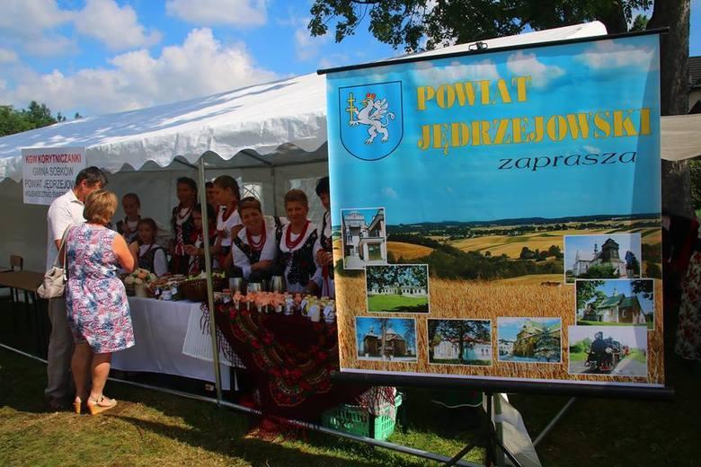 Dzień Powiatu Jędrzejowskiego w Zakopanem podczas Europejskich Targów Produktów Regionalnych już 14 sierpnia