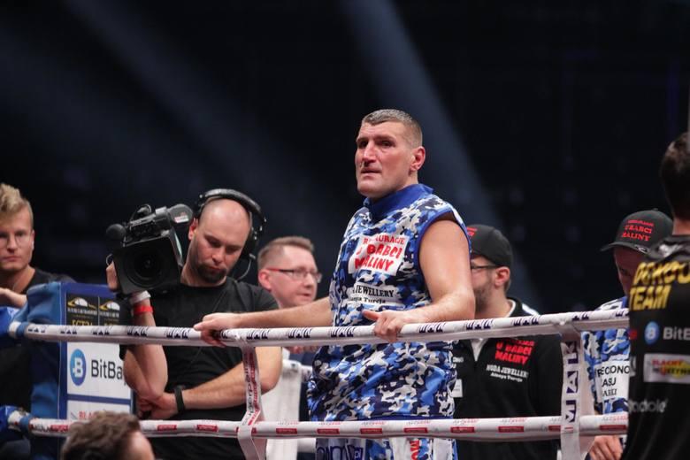 Pojedynek Mariusz Wacha z Arturem Szpilką w Gliwicach 10 listopada