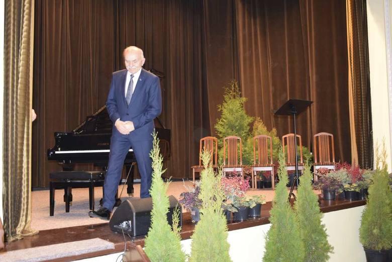 Festiwal Muzyki Romantycznej w Skierniewicach: Pieśni, duety i ballady Stanisława Moniuszki