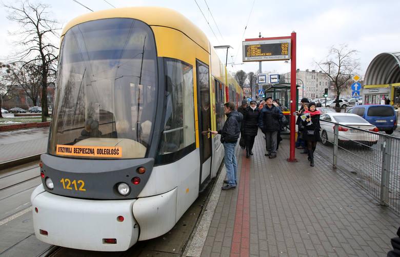 Zarząd Dróg i Transportu w Łodzi będzie liczył pasażerów w autobusach, tramwajach i na przystankach. Celem sprawdzenie potoków pasażerów