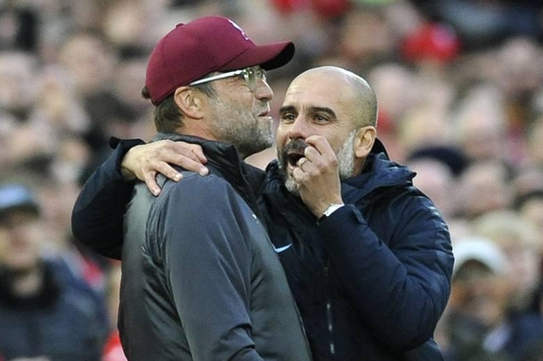 Dzień sądu w Anglii. Liverpool zagra z Manchesterem City w hicie Premier League.