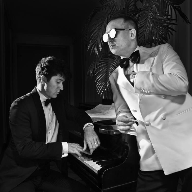 """Jazz Band Młynarski-Masecki prezentuje koncertowy teledysk do utworu """"Yo-Yo"""""""