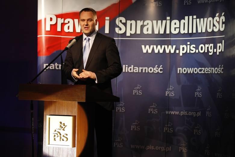Czy Dawid Jackiewicz pożegna się z Sejmem na rzecz Parlamentu Europejskiego?