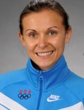 Polskie korzenie amerykańskiej biegaczki