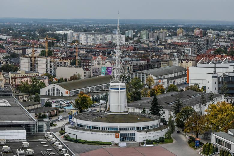 - Świetnie, że MTP otworzyły się na mieszkańców, nowoczesne technologie, kulturę i sport - mówi Jacek Jaśkowiak