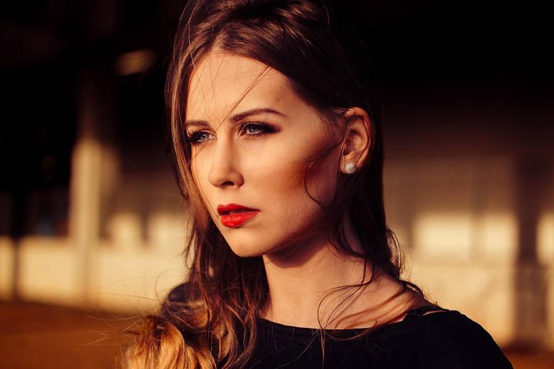 Julia Madaj z Zielonej Góry finalistką Miss Wielkopolski 2016