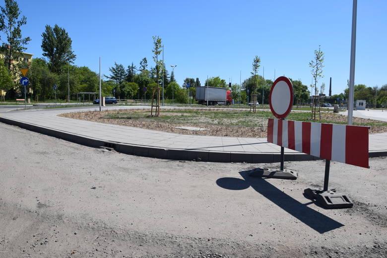 Budowa centrum przesiadkowego na Stradomiu. Zobacz kolejne zdjęcia. Przesuwaj zdjęcia w prawo - naciśnij strzałkę lub przycisk NASTĘPNE