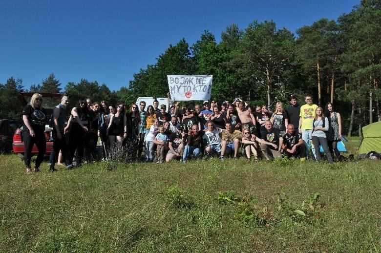 Woodstock 2015: Woodstockowicze przyjechali do Kostrzyna na długi weekend (zdjęcia)