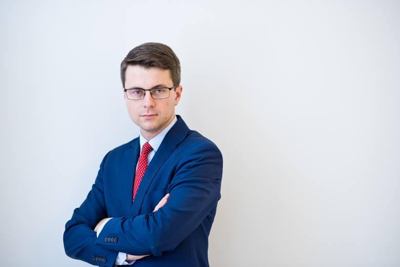 Strajk nauczycieli 2019. Wiceminister nauki i szkolnictwa wyższego Piotr Müller: Matury nie są w żaden sposób zagrożone